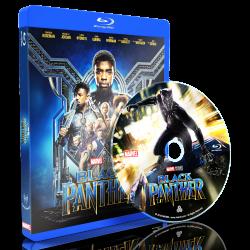 *U1802 - Black Panther (2018)