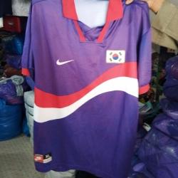 เสื้อทีมชาติ เกาหลี มือสอง งานคัด Nike
