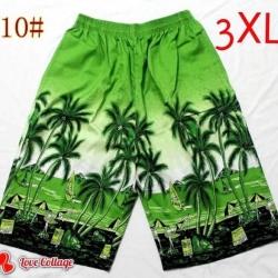 กางเกงขาสั้นชายหาด กางเกงชายหาด กางเกงเดี่ยวผู้ชาย กางเกงเล่นน้ำทะเล ขาสั้น