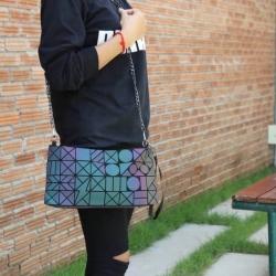 กระเป๋าแฟชั่น BaoBao เปลี่ยนสีได้