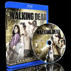 US1001 - The Walking Dead SEASON 1 (2010) (2 DISCS) (THAI/ENG) [แผ่นสกรีน]