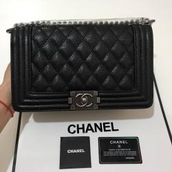 กระเป๋าแฟชั่น Chanel