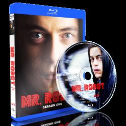 US1511 - Mr. Robot SEASON 1 (2015) (1 DISC) (THAI SUB) [แผ่นสกรีน]