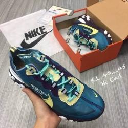 รองเท้าผ้าใบ Nike Air 2018