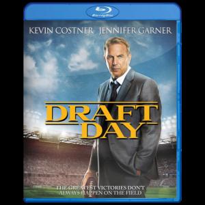 U14214 - Draft Day (2014) แผ่นสกรีน