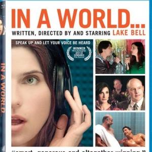 U13228 - In a World... (2013) พร้อมกล่อง