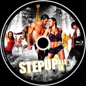 U14209 - Step Up All In (2014)
