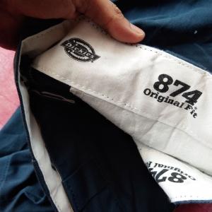 กางเกงแนวสเก๊ต มือสอง ตลาดโรงเกลือ ออนไลน์