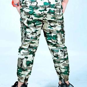 กางเกงเด็ก ลายทหาร ใหม่มีขายปลีกและส่ง มีโรงงานเองสั่งตัดได้