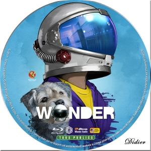 *U1751 - Wonder (2017)