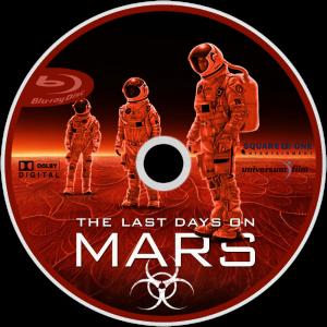 U13215 - The Last Days on Mars (2013)