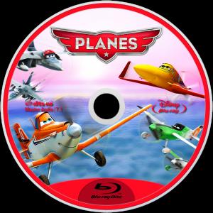 U13222 - Planes (2013)