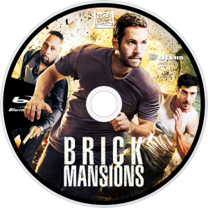 U14205 - Brick Mansions (2014)
