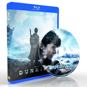 *U1727 - Dunkirk (2017) [แผ่นสกรีน]