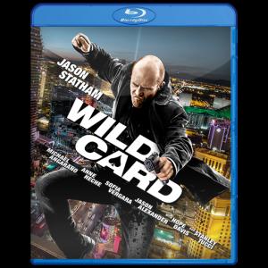 U15213 - Wild Card (2015) แผ่นสกรีน