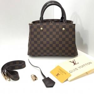 กระเป๋าแฟชั่น Louis vuitton 10niv สีคลาสสิค