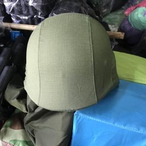 หมวกเหล็ก แนวทหาร