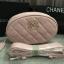 กระเป๋าแฟชั่น Chanel Belt Bag สีชมพู thumbnail 4