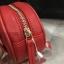 กระเป๋าแฟชั่น Chanel Belt Bag สีแดง thumbnail 6