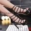 รองเท้าแฟชั่น Zevida ส้นสูง 5 นิ้ว thumbnail 2