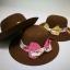 หมวกสาน งานป้ายญี่ปุ่น แนว ปานามา วัยรุ่นชอบ ตลาดโรงเกลือ thumbnail 10