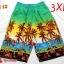 กางเกงขาสั้นชายหาด กางเกงชายหาด กางเกงเดี่ยวผู้ชาย กางเกงเล่นน้ำทะเล ขาสั้น thumbnail 13