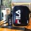 กระเป๋าแฟชั่น สะพายข้าง FILA ตลาดโรงเกลือ thumbnail 8