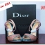 รองเท้าแฟชั่น Dior Made in USA thumbnail 2