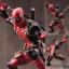 Deadpool Marvel Now ArtFX+ Statue