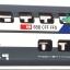 Roco64856 IC2000 double deck SBB - cab control