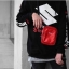กระเป๋า Supreme shoulder bag fw17 thumbnail 16