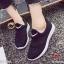 รองเท้าแฟชั่น หุ้มส้น by Kitepretty สีขาว / สีดำ / สีชมพู thumbnail 2