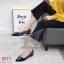 รองเท้าแฟชั่น Kitepretty (K9313) สีดำ/สีน้ำเงิน/สีชมพู/สีเขียว thumbnail 5
