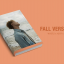 iKON : BOBBY - SOLO ALBUM VOL.1 [LOVE AND FALL] หน้าปก FALL ver thumbnail 1