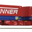 Container wagon winner