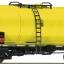 Roco76695 Tank car GATX