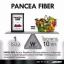 Pancea Fiber แพนเซีย ไฟเบอร์ ดีท็อกซ์ ล้างสารพิษ ปรับสมดุลร่างกาย ขับถ่ายคล่อง thumbnail 10