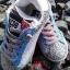รองเท้าผ้าใบเด็ก CCDB