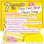 Pure Face Mask Power Soap by Jellys สบู่เจลลี่ มาส์กหน้าเพียวเฟส 7 อิน 1 สบู่หน้าไม่มัน thumbnail 6