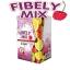 Donutt Fibely Mix โดนัท ไฟบิลี่ มิกซ์ ดีท็อกซ์ รสมิกซ์เบอร์รี่ thumbnail 5