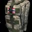 กระเป๋าเดินป่า ออกทริป แนวทหาร thumbnail 4