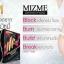 MIZME by shapelypink มิซมี่ อาหารเสริมลดน้ำหนัก thumbnail 6