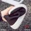 รองเท้าแฟชั่น หุ้มส้น by Kitepretty สีขาว / สีดำ / สีชมพู thumbnail 5