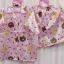 ชุดนอนผ้าซาตินสำหรับเด็ก thumbnail 2