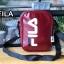 กระเป๋าแฟชั่น สะพายข้าง FILA ตลาดโรงเกลือ thumbnail 4