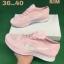 รองเท้าผ้าใบ nike ขายดี ไซต์ 36-45 สินค้านำเข้า ตลาดโรงเกลือ thumbnail 12