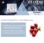 Ice sleeping cream By Novena (Night Cream) ครีมน้ำแข็ง ไอซ์ สลีฟปิ้ง ครีม (ครีมบำรุงกลางคืน) thumbnail 3