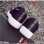 รองเท้าแฟชั่น หุ้มส้น by Kitepretty สีขาว / สีดำ / สีชมพู thumbnail 6