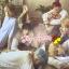 BTS - Mini Album Vol.5 [LOVE YOURSELF 承 Her] โปสเตอร์ แบบที่ 1 พร้อมกระบอกโปสเตอร์ พร้อมส่ง thumbnail 1
