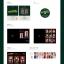 SF9 - Mini Album Vol.4 [MAMMA MIA!] (Special Edition) + โปสเตอร์ พร้อมกระบอกโปสเตอร์ thumbnail 2